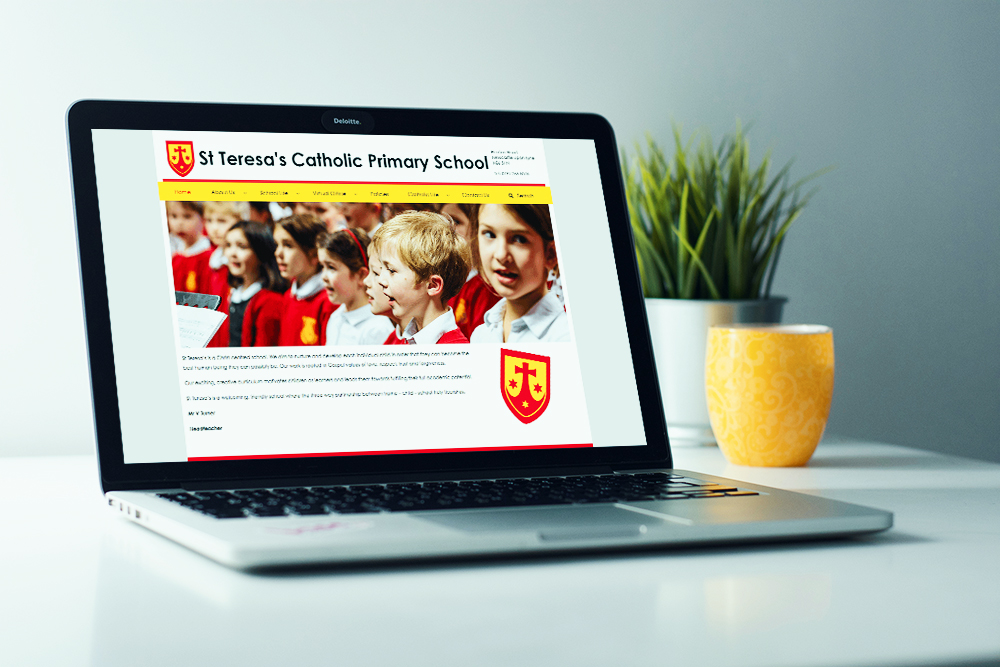 St Teresa's Catholic Primary